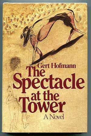 9780880640138: The Spectacle at the Tower (English and German Edition)