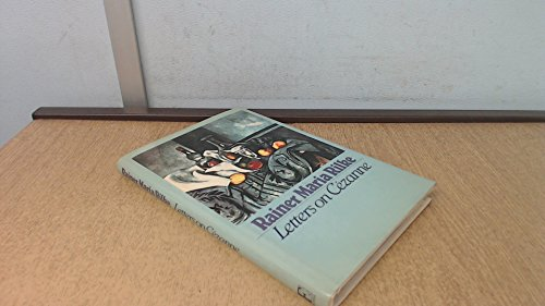 9780880640220: Letters on Cezanne