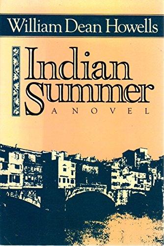 9780880640244: Indian Summer