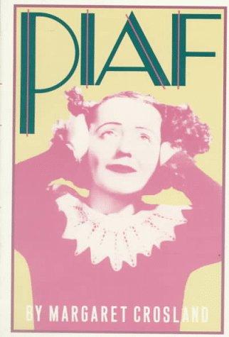 9780880640695: Piaf