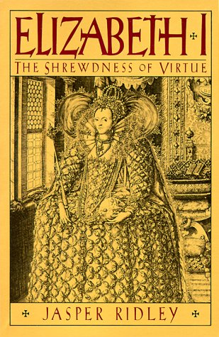 9780880641104: Elizabeth I: The Shrewdness of Virtue