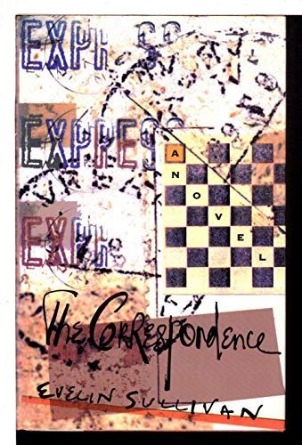 9780880641432: The Correspondence: A Novel