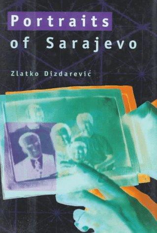 9780880641678: Portraits of Sarajevo