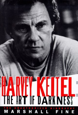 9780880641913: Harvey Keitel: The Art of Darkness