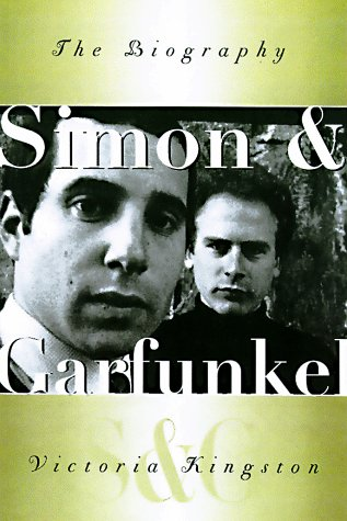 9780880641937: Simon & Garfunkel: The Biography
