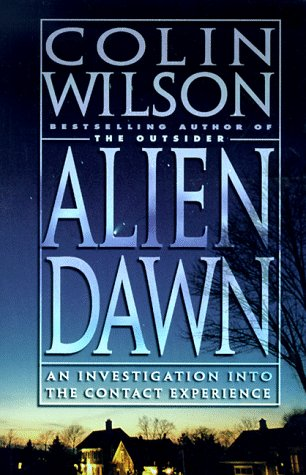 9780880642262: Alien Dawn: An Investigation into the Contact Experience