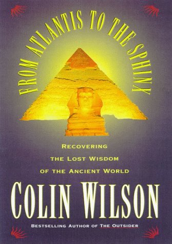 9780880642279: From Atlantis to the Sphinx