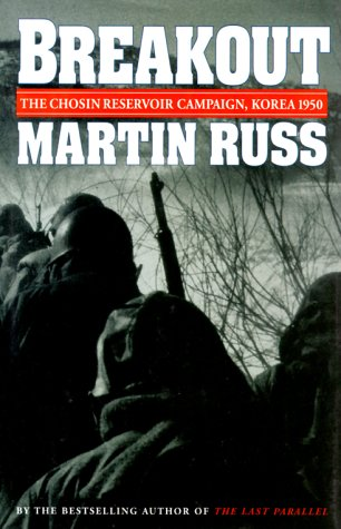 9780880642316: Breakout: The Chosin Reservoir Campaign, Korea 1950