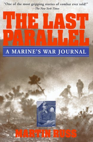 9780880642378: The Last Parallel: A Marine's War Journal
