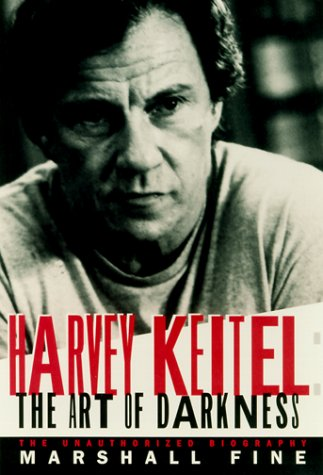 9780880642491: Harvey Keitel: The Art of Darkness