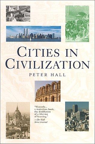 9780880642507: Cities in Civilization