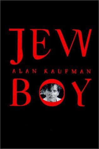 9780880642521: Jew Boy: A Memoir