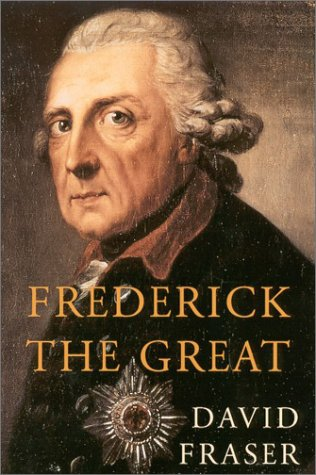 9780880642613: Frederick the Great: King of Prussia