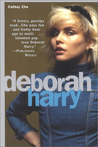 9780880642668: Deborah Harry