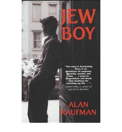 9780880642750: Jew Boy: A Memoir