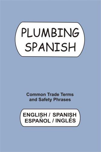 9780880690423: Plumbing Spanish (English/Spanish Edition) (Spanish and English Edition)