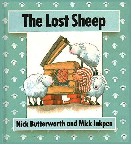 9780880701471: Lost Sheep
