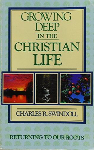 9780880701549: Growing Deep in the Christian Life