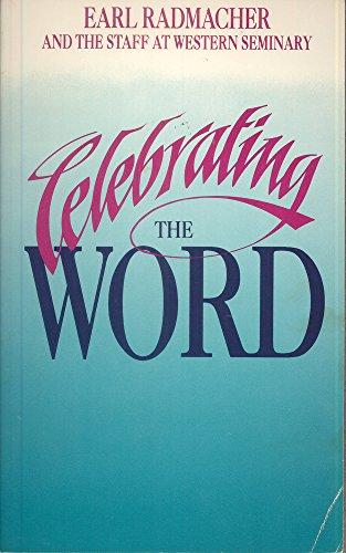 9780880702072: Celebrating the Word