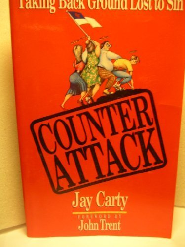 Counterattack : Taking Back Ground Lost to: Carty, Jay; Heaney,