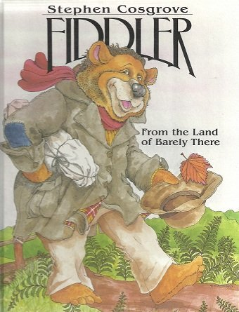 9780880702355: Fiddler: From the Land of Barely There