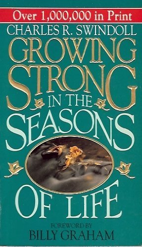 9780880703536: Growing Strong In the Seasons of Life