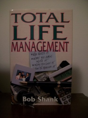 9780880703604: Total Life Management
