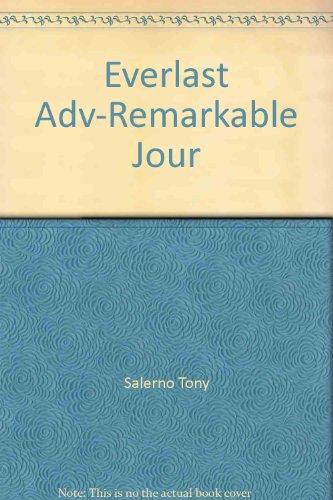 9780880704427: The Everlasting Adventure Series - Remarkable Journey Begins: Genesis 12 - 50 [VHS]