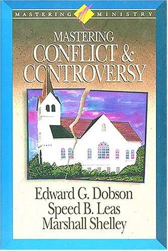 9780880705011: Mastering Conflict & Controversy