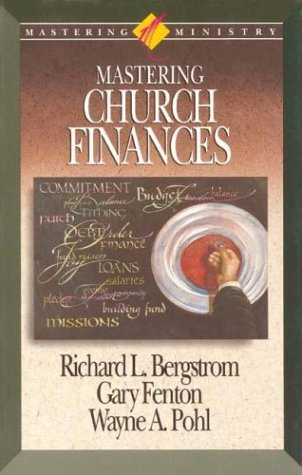 9780880705066: Mastering Church Finances (Mastering Ministry Series)
