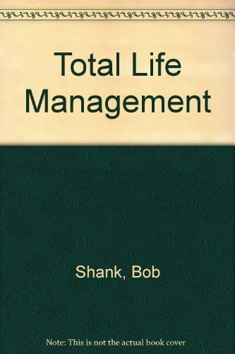 9780880705301: Total Life Management