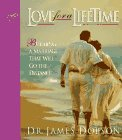 9780880705509: Love for a Lifetime: Building a Marriage That Will Go the Distance