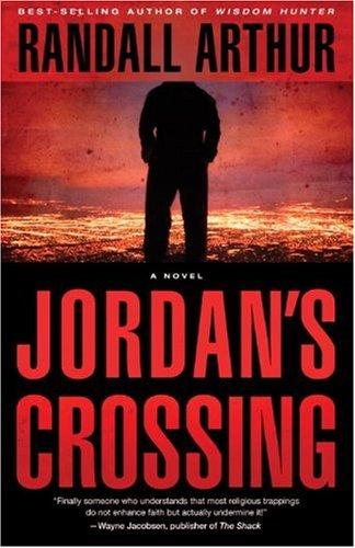 9780880705820: Jordan's Crossing