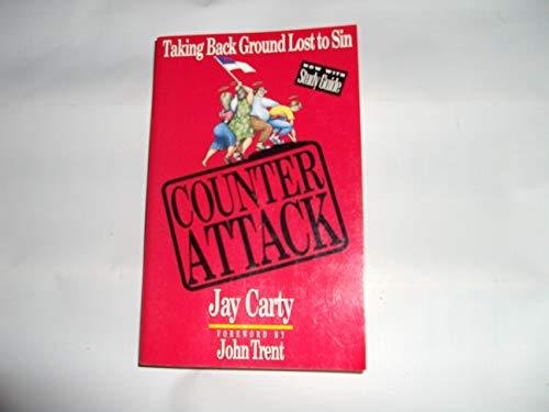Counterattack: Carty, Jay, and