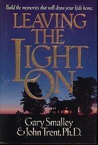 9780880706209: Leaving the Light On