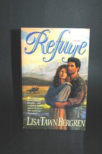 9780880706216: Refuge