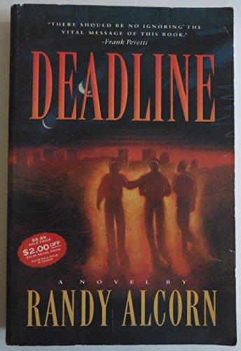 9780880706605: Deadline (Ollie Chandler, Book 1)