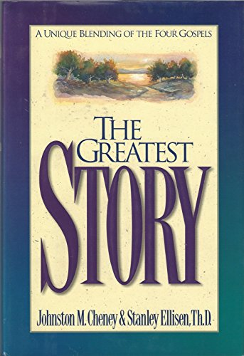 9780880706773: The Greatest Story