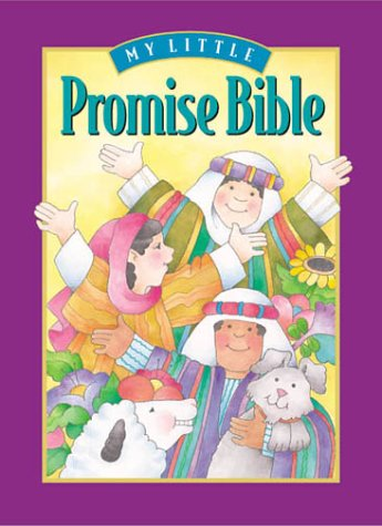 9780880706971: My Little Promise Bible