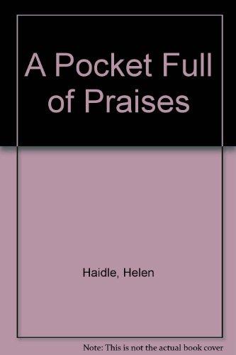 9780880707121: A Pocket Full of Praises