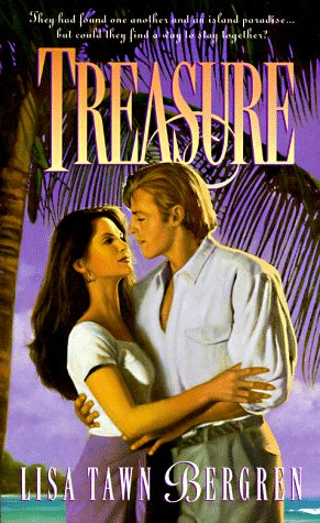 Treasure (Full Circle Series #4): Lisa Tawn Bergren