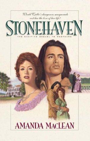 9780880707572: Stonehaven (Palisades Pure Romance)
