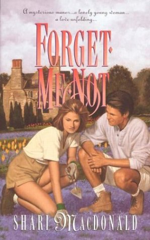 9780880707695: Forget Me Not (Palisades Pure Romance)