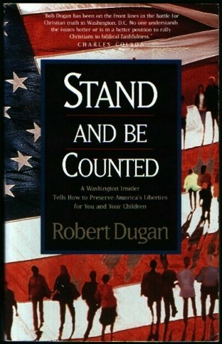 9780880707831: Stand and Be Counted