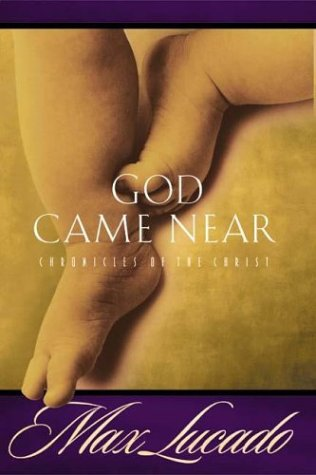 9780880708470: God Came Near: Chronicles of the Christ