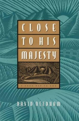 9780880708609: Close to His Majesty: A Road Map to God