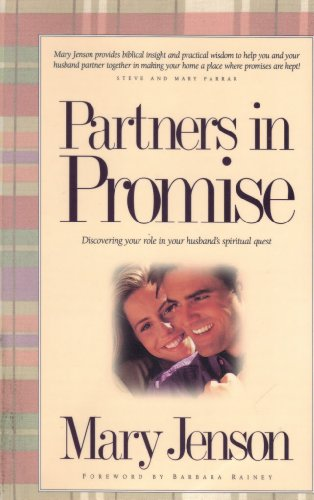Partners in Promise: Discovering Your Role in: Jenson, Mary