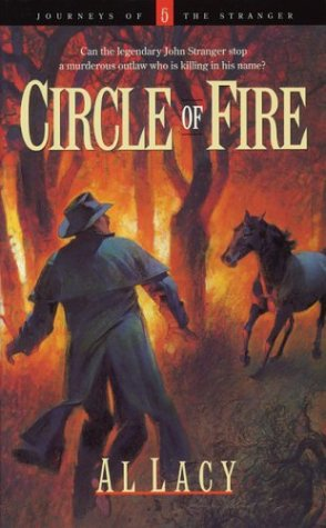 9780880708937: Circle of Fire (Journeys of the Stranger #5)