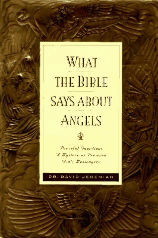 9780880709026: What the Bible Says about Angels