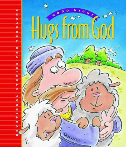 9780880709163: Good Night Hugs from God: Devotional Stories for Toddlers